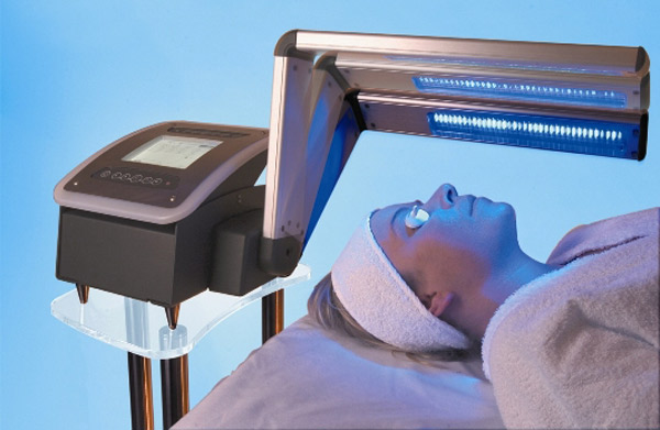LED Photo Facial Treatments